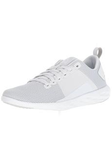Reebok Women's Astroride Walk Shoe spirit white/white