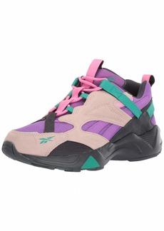 Reebok Women's Aztrek 96 Adventure Sneaker   M US