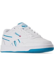 Reebok Women's Club Memt Casual Sneakers from Finish Line