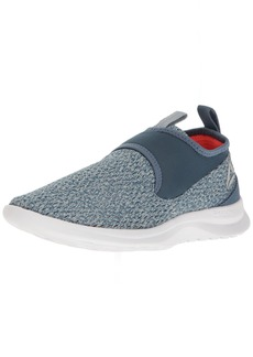 Reebok Women's DMX Lite Slip Walking Shoe