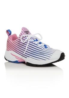 Reebok Women's DMX Thrill Low-Top Sneakers