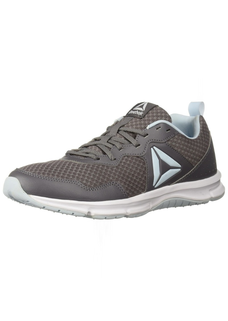 Reebok Women's Express Runner 2.0 Running Shoe   M US