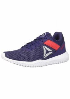 Reebok Women's Flexagon Energy TR Running Shoe   M US