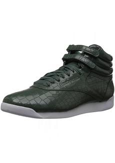 Reebok Women's F/S Hi Crackle Walking Shoe   M US