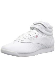 Reebok Women's F/S HI Sneaker   M US
