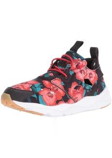Reebok Women's Furylite fg Fashion Sneaker   M US