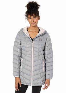 Reebok Women's Glacier Shield Jacket  M