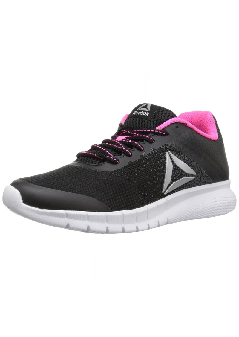 Reebok Women's Instalite Run Track Shoe
