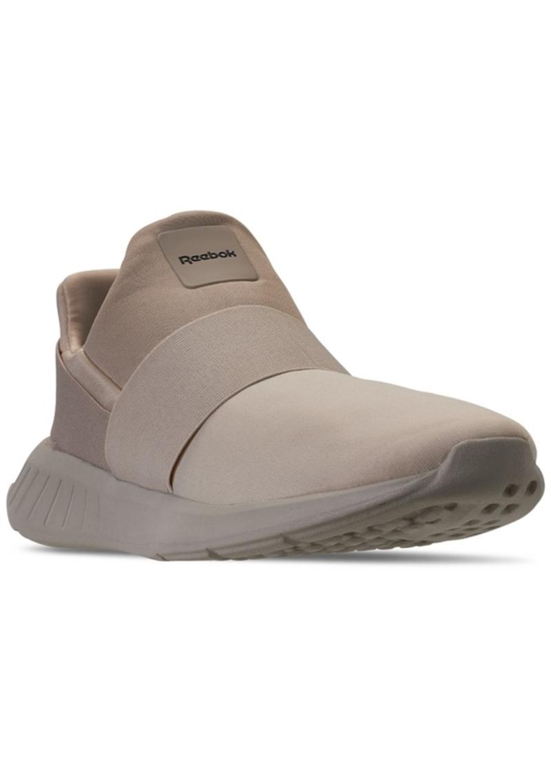 Reebok Women's Lite Slip-On Casual Sneakers from Finish Line