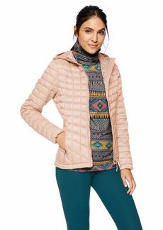 Reebok Women's Packable Glacier Shield Active Jacket  L