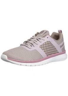 Reebok Women's PT Prime Runner Running Shoe   M US