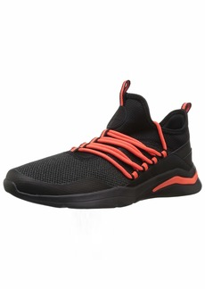 Reebok Women's Royal Complete Walking Shoe black/black  M US