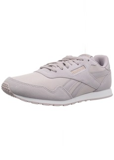 Reebok Women's Royal Ultra Walking Shoe Lavender Luck/Rose Gold/w  M US