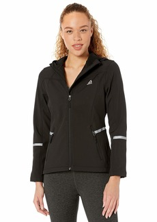 Reebok Women's Softshell Active Jacket