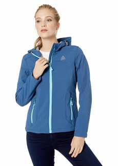 Reebok Women's Softshell Active Jacket All  S