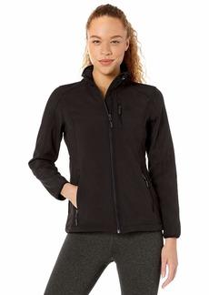 Reebok Women's Softshell Active Jacket  L
