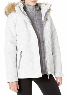 Reebok Women's Systems Active Jacket  L