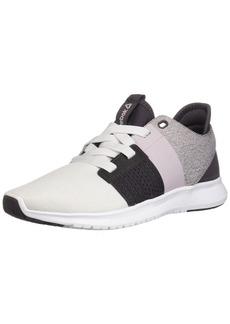 Reebok Women's Trilux Running Shoe Porcelain/Lavendar Luck/s  M US