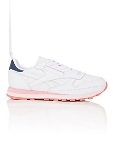 Reebok Women's Women's Classic Leather Revenge Sneakers
