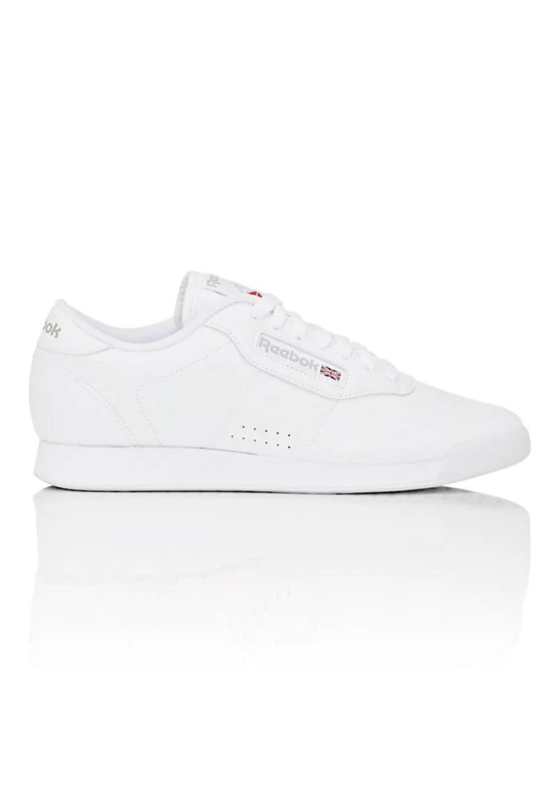 c7c88e06e3d Reebok Reebok Women s Princess Faux-Leather Sneakers Now  29.00