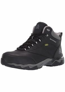 Reebok Work Men's Beamer RB1067 Work Shoe  11.5 W US