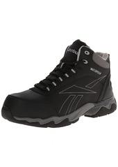 Reebok Work Men's Beamer RB1068 Work Shoe  10.5 W US