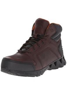 Reebok Work Men's Zigkick RB7005 Work Shoe  10.5 W US