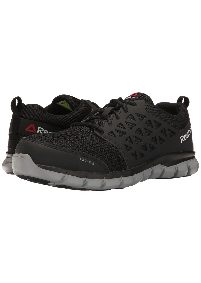 0cb5e30b152a42 Reebok Sublite Cushion Work EH Now  99.99
