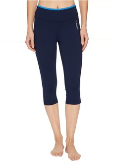 Reebok Workout Ready Pant Program Capris