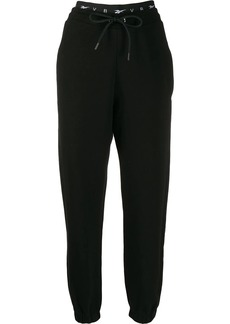Reebok elasticated waist track pants