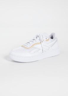 Reebok x Victoria Beckham Dual Court II VB Sneakers
