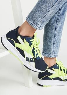 Reebok x Victoria Beckham VB Low Bolton Sock Sneakers
