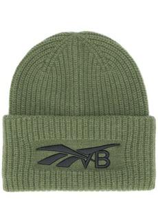 Reebok x Victoria Beckham wool beanie