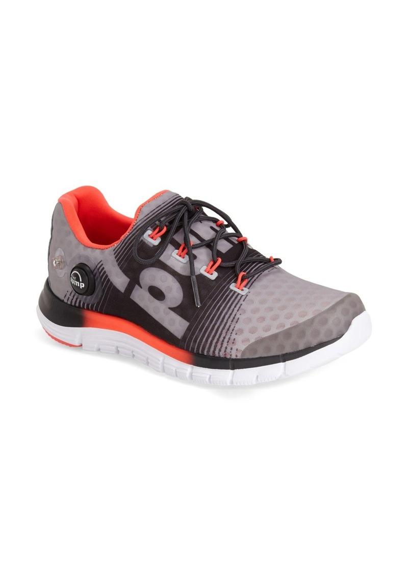 Women S Reebok Zpump Fusion   Running Shoes