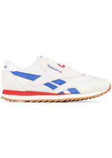 Reebok Ripple lace-up sneakers