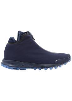 Reebok Ripstop & Mesh Trail Sneaker Boots