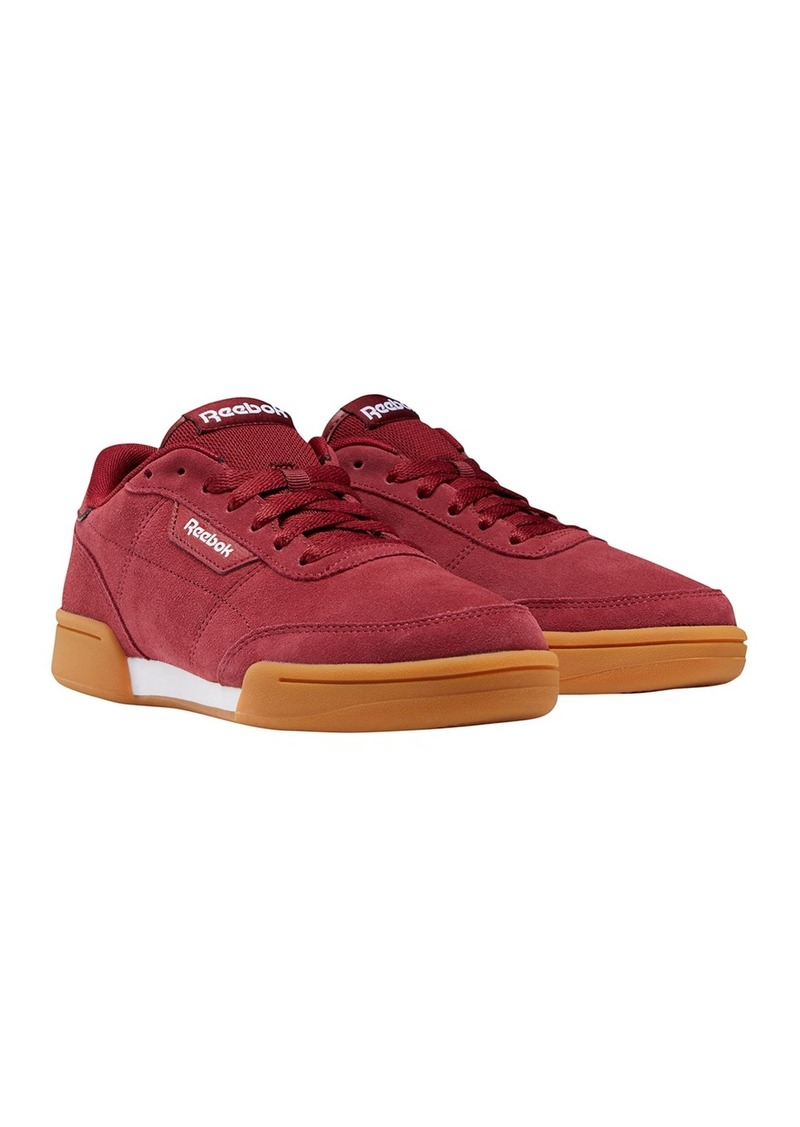 Reebok Royal Heredis Suede Sneaker