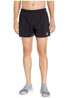 """Reebok Running Essentials 5"""" Shorts"""