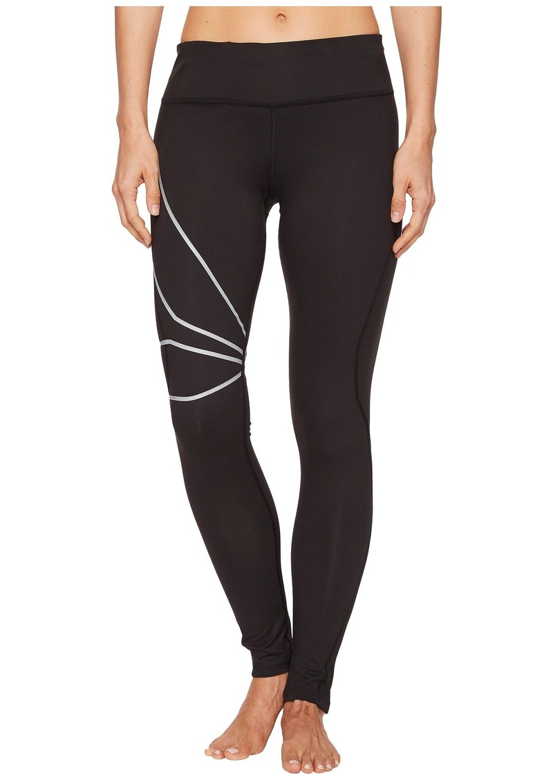 12884a61215b5 Reebok Running Speedwick Tights | Casual Pants