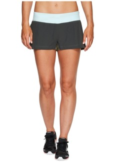 Reebok Spartan Mud Shorts