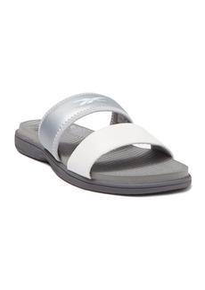Reebok Sprint Parallel Slide Sandal