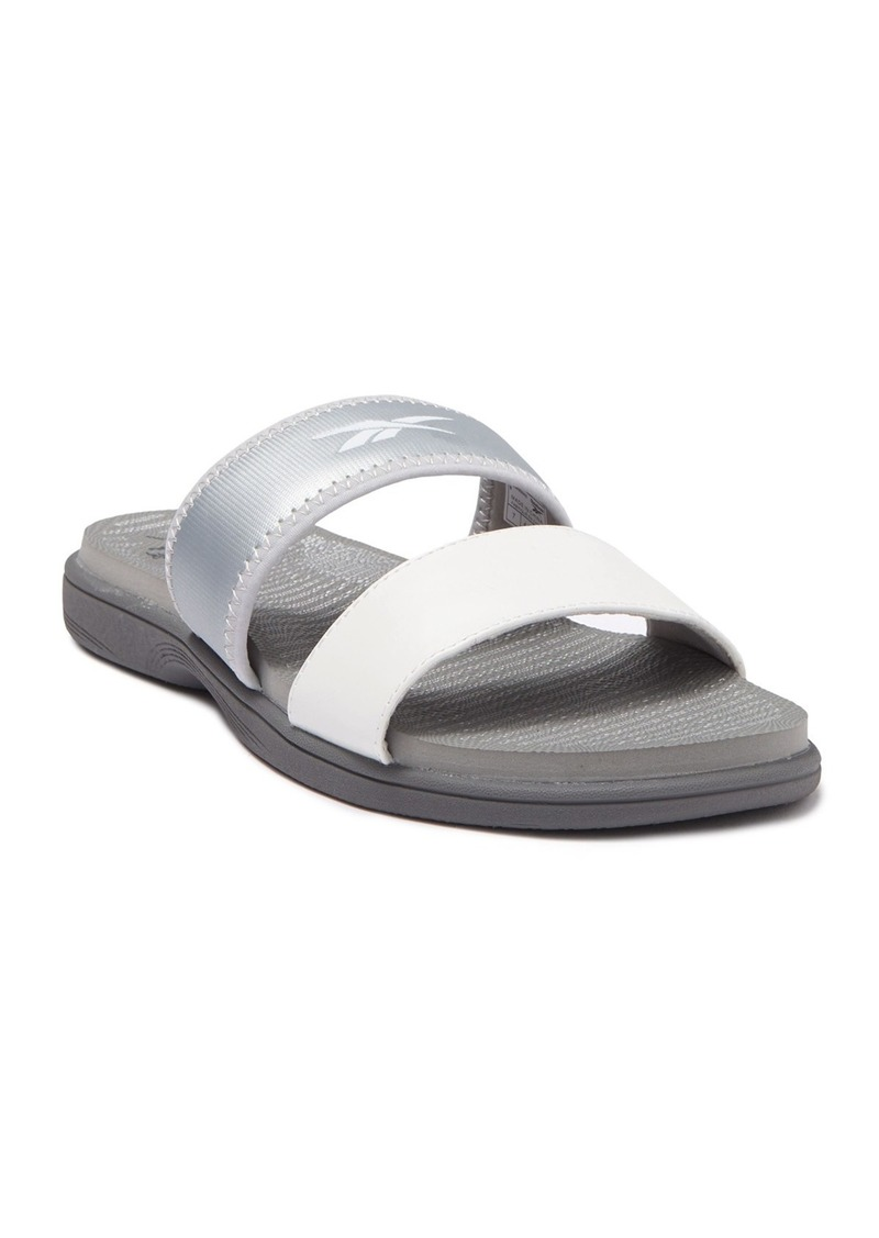Reebok Sprint Parallel Slide Sandal
