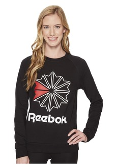Reebok Starcrest Crew Neck
