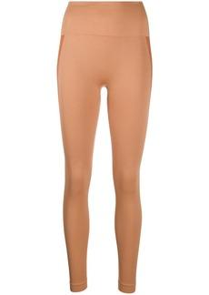 Reebok stretch two-tone leggings