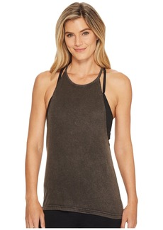 Reebok Studio Faves Fitted Tank Top