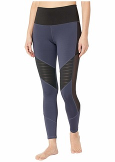Reebok Studio Mesh Tights