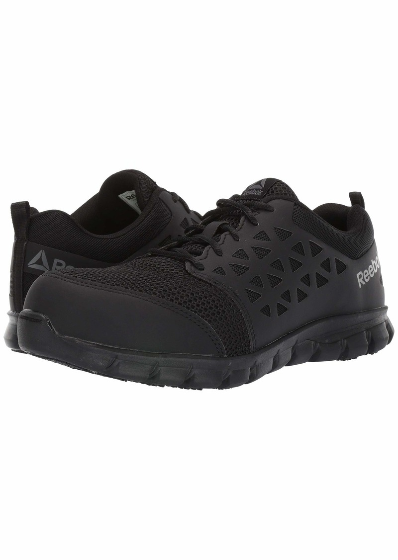 Reebok Sublite Cushion Work Comp Toe EH