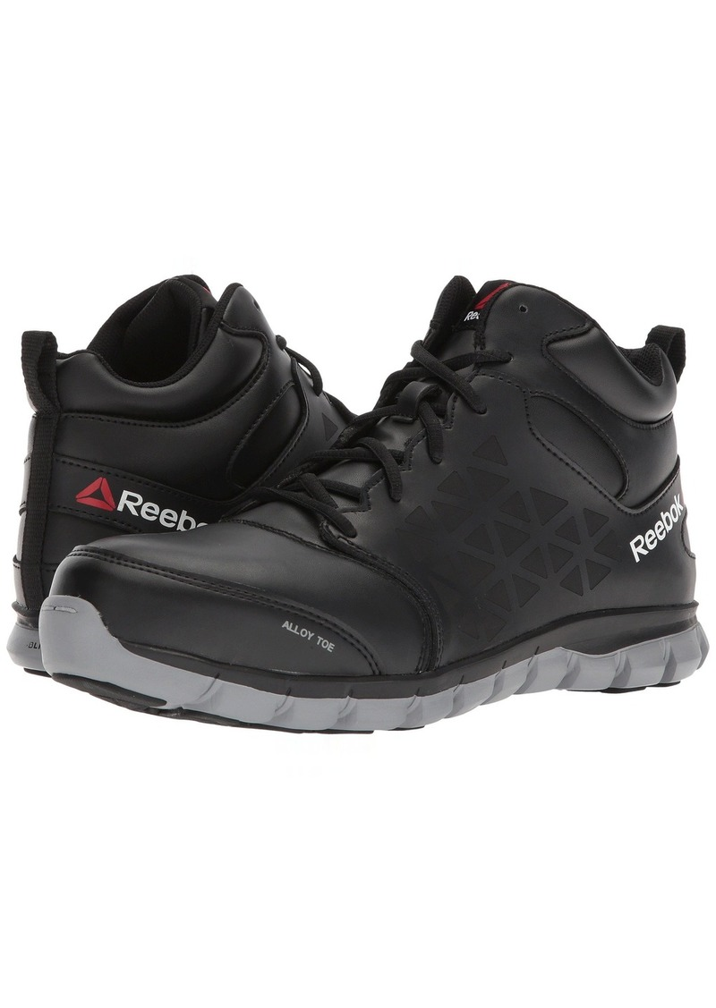 Reebok Sublite Cushion Work Mid EH