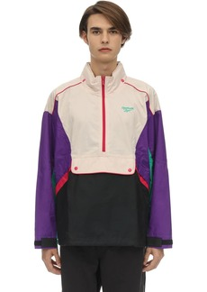 Reebok Techno Trail Jacket
