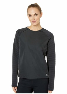 Reebok Thermowarm Delta Peak Crew Neck